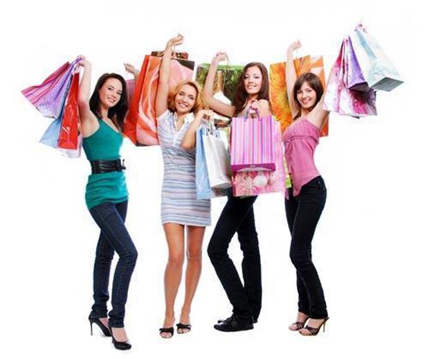 о спонтанных покупках