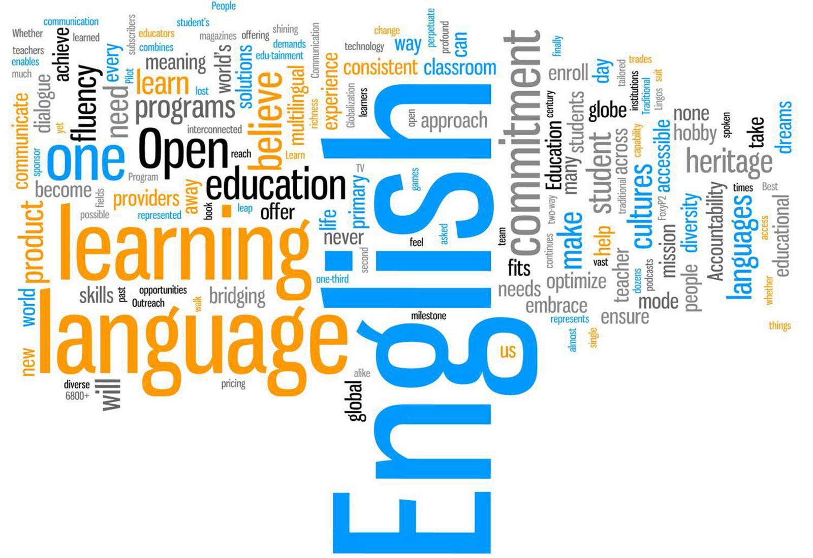 Репетитор иностранных языков даст  знания